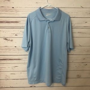 Worn once Men's Nike Golf Polo